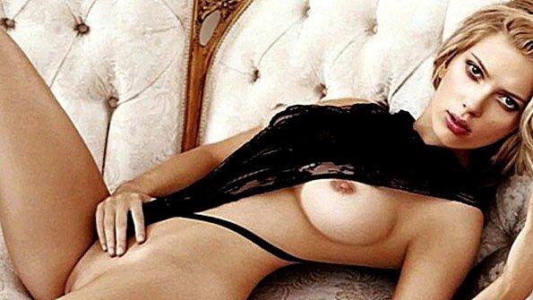 Красавица с крупными дойками знаменитость подборка