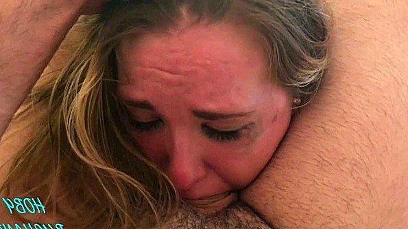 Любительница изнасиловали облизывает кукан помладше (Hoby Buchanon)