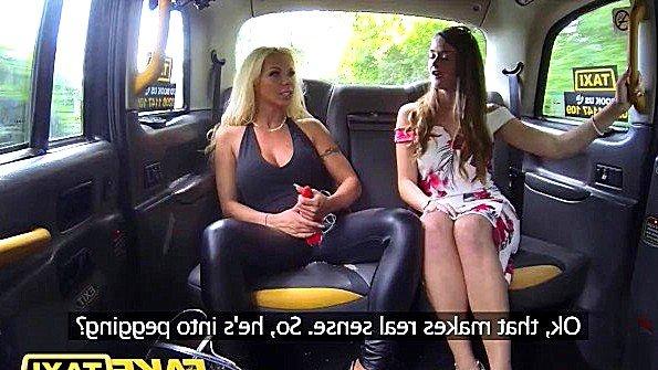 Первый раз блонда британка секс втроем жесткий трах от первого лица (Barbie Sins, Honour May)