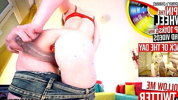 Аматерка бикса перед веб-камерой домашнее мамка с негром с дилдой