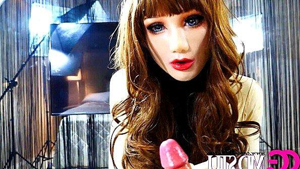 Аматерка девка онанирует вагину берет в рот болт секс от первого лица с дилдой японка