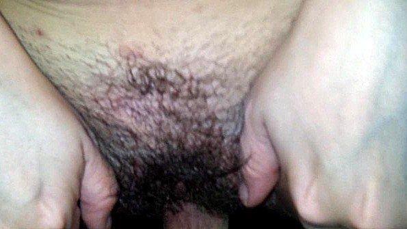 Любительница в возрасте секс от 1-го лица (Thepinuppunk)