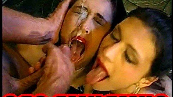Толстым хуем много спермы юная подборка