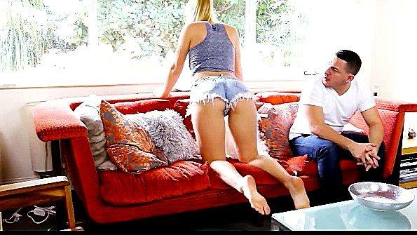Любительница жесткий секс инцест делает минет член молодая (Natalia Starr)