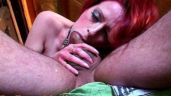 С буферами мама секс от первого лица рыжая (Shanda Fay)