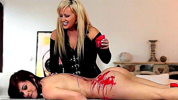 Дилетантша девица в верёвках мамашка классная лесбиянки 19-ти летняя рыжая