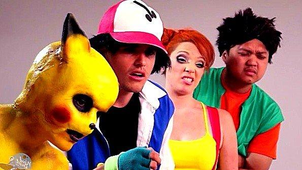 Ебля втроем забавное косплей секс-пародия (Kassondra Raine, Leya Falcon, Sophia Locke, Tyler Nixon)