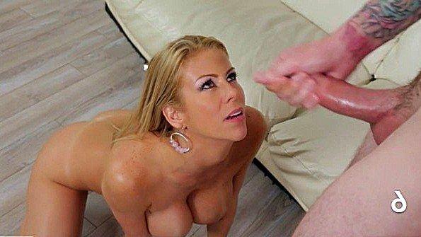 Блондинка зрелка инцест с камшотами подборка (Alexis Fawx, Johnny Castle, Manuel Ferrara)