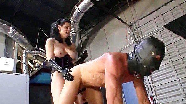 Бондаж груди жестко порно видео онлайн бесплатно