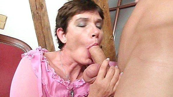 Мама инцест зрелая